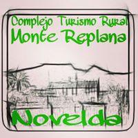 Complejo Rural Monte Replana
