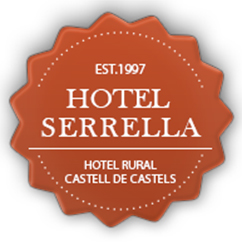 Hotel Restaurante Casa Serrella