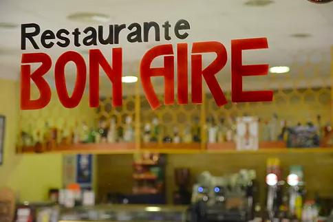 Restaurant Bon Aire
