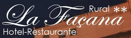 Restaurante La Façana