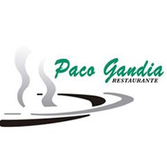 Restaurante Paco Gandía
