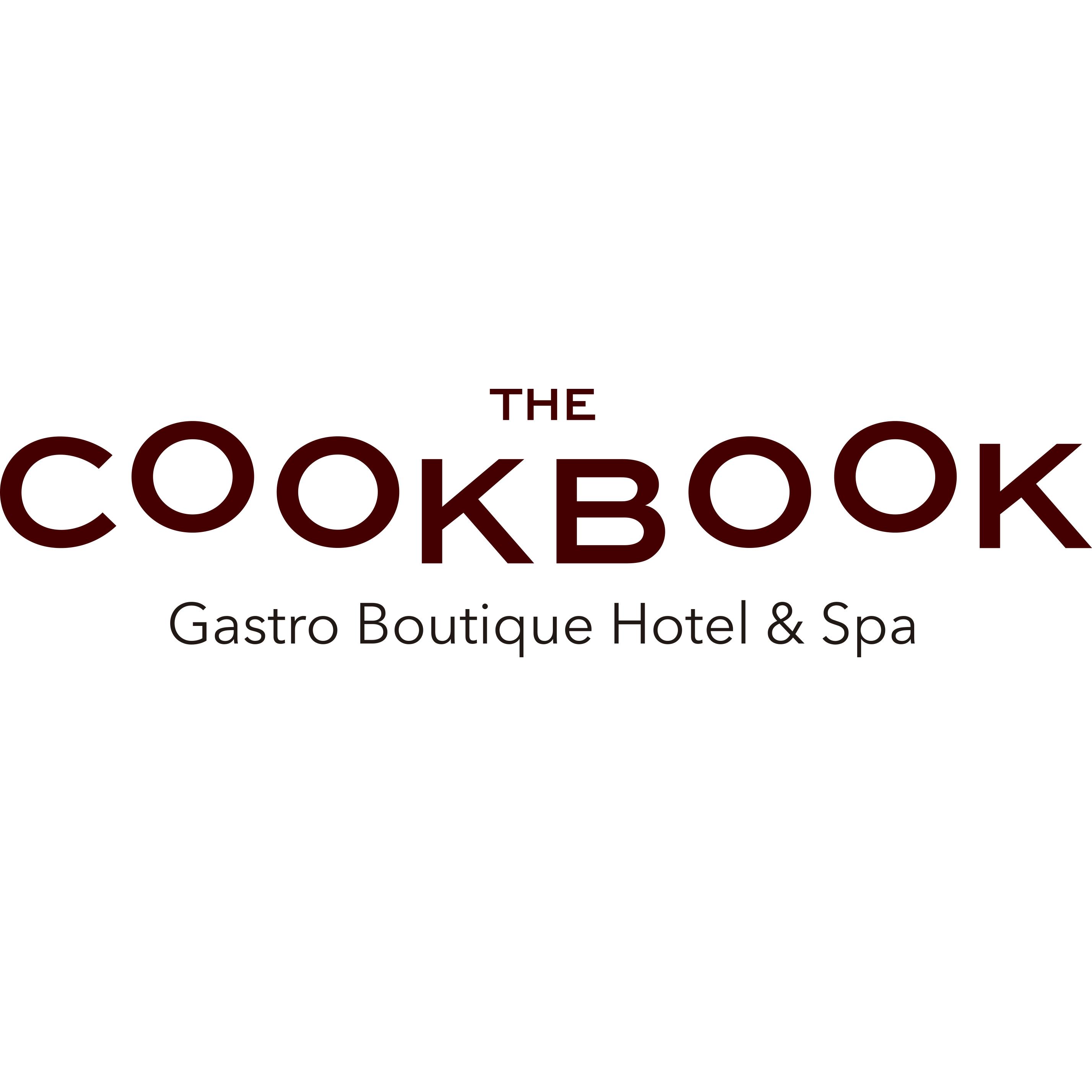 The Cookbook Hotel